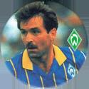 World POG Federation (WPF) > Schmidt > Bundesliga Serie 1 070-Werder-Bremen-Mirco-Votava.