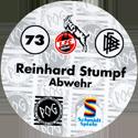 World POG Federation (WPF) > Schmidt > Bundesliga Serie 2 073-1.-FC-Köln-Reinhard-Stumpf-Abwehr-(back).
