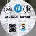 World POG Federation (WPF) > Schmidt > Bundesliga Serie 2 074-Karlsruher-SC-Michael-Tarnat-(back).