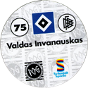 World POG Federation (WPF) > Schmidt > Bundesliga Serie 2 075-Hamburger-SV-Valdas-Invanauskas-(back).