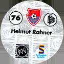 World POG Federation (WPF) > Schmidt > Bundesliga Serie 2 076-KFC-Uerdingen-Helmut-Rahner-(back).
