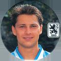 World POG Federation (WPF) > Schmidt > Bundesliga Serie 2 077-TSV-1860-München-Alexander-Kutschera-Abwehr.