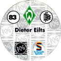 World POG Federation (WPF) > Schmidt > Bundesliga Serie 2 083-Werder-Bremen-Dieter-Eilts-(back).