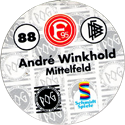 World POG Federation (WPF) > Schmidt > Bundesliga Serie 2 088-Fortuna-Düsseldorf-André-Winkhold-Mittelfeld-(back).