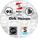 World POG Federation (WPF) > Schmidt > Bundesliga Serie 2 095-Bayer-Leverkusen-Dirk-Heinen-(back).