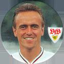 World POG Federation (WPF) > Schmidt > Bundesliga Serie 2 097-VfB-Stuttgart-Günter-Schäfer-Abwehr.