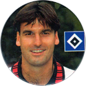 World POG Federation (WPF) > Schmidt > Bundesliga Serie 2 098-Hamburger-SV-Carsten-Kober.