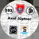 World POG Federation (WPF) > Schmidt > Bundesliga Serie 2 102-KFC-Uerdingen-Axel-Jüptner-(back).