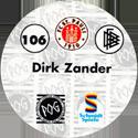 World POG Federation (WPF) > Schmidt > Bundesliga Serie 2 106-FC-St.-Pauli-Dirk-Zander-(back).