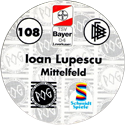 World POG Federation (WPF) > Schmidt > Bundesliga Serie 2 108-Bayer-Leverkusen-Ioan-Lupescu-Mittelfeld-(back).