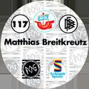 World POG Federation (WPF) > Schmidt > Bundesliga Serie 2 117-FC-Hansa-Rostock-Matthias-Breitkreutz-(back).