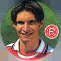 World POG Federation (WPF) > Schmidt > Bundesliga Serie 2 119-Fortuna-Düsseldorf-Thomas-Brdaric-Angriff.