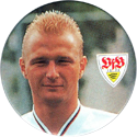 World POG Federation (WPF) > Schmidt > Bundesliga Serie 2 120-VfB-Stuttgart-Axel-Kruse-Angriff.