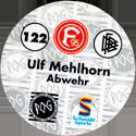 World POG Federation (WPF) > Schmidt > Bundesliga Serie 2 122-Fortuna-Düsseldorf-Ulf-Mehlhorn-Abwehr-(back).