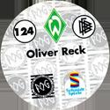World POG Federation (WPF) > Schmidt > Bundesliga Serie 2 124-Werder-Bremen-Oliver-Reck-(back).