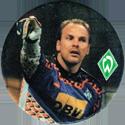 World POG Federation (WPF) > Schmidt > Bundesliga Serie 2 124-Werder-Bremen-Oliver-Reck.