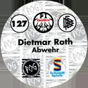 World POG Federation (WPF) > Schmidt > Bundesliga Serie 2 127-Eintracht-Frankfurt-Dietmar-Roth-Abwehr-(back).