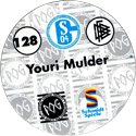 World POG Federation (WPF) > Schmidt > Bundesliga Serie 2 128-FC-Schalke-04-Youri-Mulder-(back).