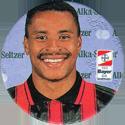World POG Federation (WPF) > Schmidt > Bundesliga Serie 2 129-Bayer-Leverkusen-Paulo-Sergio-Mittelfeld.