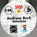 World POG Federation (WPF) > Schmidt > Bundesliga Serie 2 134-VfB-Stuttgart-Andreas-Buck-Mittelfeld-(back).