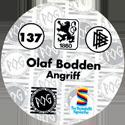 World POG Federation (WPF) > Schmidt > Bundesliga Serie 2 137-TSV-1860-München-Olaf-Bodden-Angriff-(back).