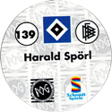 World POG Federation (WPF) > Schmidt > Bundesliga Serie 2 139-Hamburger-SV-Harald-Spörl-(back).