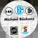 World POG Federation (WPF) > Schmidt > Bundesliga Serie 3 144-FC-Schalke-04-Michael-Büskens-(back).