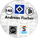 World POG Federation (WPF) > Schmidt > Bundesliga Serie 3 145-Hamburger-SV-Andreas-Fischer-(back).