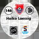 World POG Federation (WPF) > Schmidt > Bundesliga Serie 3 146-KFC-Uerdingen-Heiko-Laessig-(back).