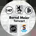 World POG Federation (WPF) > Schmidt > Bundesliga Serie 3 147-TSV-1860-München-Bernd-Meier-Torwart-(back).