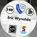 World POG Federation (WPF) > Schmidt > Bundesliga Serie 3 149-VfL-Bochum-Eric-Wynalda-(back).