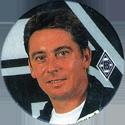 World POG Federation (WPF) > Schmidt > Bundesliga Serie 3 152-Borussia-Mönchengladbach-Bernd-Krauss-Trainer.