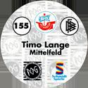World POG Federation (WPF) > Schmidt > Bundesliga Serie 3 155-FC-Hansa-Rostock-Timo-Lange-Mittelfeld-(back).