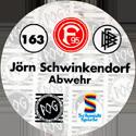 World POG Federation (WPF) > Schmidt > Bundesliga Serie 3 163-Fortuna-Düsseldorf-Jörn-Schwinkendorf-Abwehr-(back).