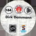 World POG Federation (WPF) > Schmidt > Bundesliga Serie 3 164-FC-St.-Pauli-Dirk-Dammann-(back).