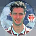 World POG Federation (WPF) > Schmidt > Bundesliga Serie 3 164-FC-St.-Pauli-Dirk-Dammann.