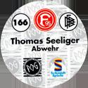 World POG Federation (WPF) > Schmidt > Bundesliga Serie 3 166-Fortuna-Düsseldorf-Thomas-Seeliger-Abwehr-(back).