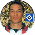 World POG Federation (WPF) > Schmidt > Bundesliga Serie 3 168-Hamburger-SV-Michael-Mason.