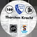 World POG Federation (WPF) > Schmidt > Bundesliga Serie 3 169-VfL-Bochum-Thorsten-Kracht-(back).
