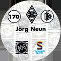 World POG Federation (WPF) > Schmidt > Bundesliga Serie 3 171-Borussia-Mönchengladbach-Jörg-Neun-(back).