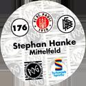 World POG Federation (WPF) > Schmidt > Bundesliga Serie 3 176-FC-St.-Pauli-Stephan-Hanke-Mittelfeld-(back).