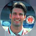 World POG Federation (WPF) > Schmidt > Bundesliga Serie 3 176-FC-St.-Pauli-Stephan-Hanke-Mittelfeld.
