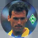World POG Federation (WPF) > Schmidt > Bundesliga Serie 3 177-Werder-Bremen-Andree-Wiedener.