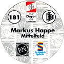 World POG Federation (WPF) > Schmidt > Bundesliga Serie 3 181-Bayer-Leverkusen-Markus-Happe-Mittelfeld-(back).
