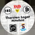 World POG Federation (WPF) > Schmidt > Bundesliga Serie 3 182-VfB-Stuttgart-Thorsten-Legat-Mittelfeld-(back).