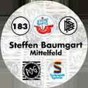 World POG Federation (WPF) > Schmidt > Bundesliga Serie 3 183-FC-Hansa-Rostock-Steffen-Baumgart-Mittelfeld-(back).