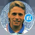 World POG Federation (WPF) > Schmidt > Bundesliga Serie 3 188-Karlsruher-SC-Thomas-Hässler.