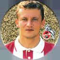 World POG Federation (WPF) > Schmidt > Bundesliga Serie 3 191-1.-FC-Köln-Dorinel-Munteanu.