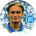 World POG Federation (WPF) > Schmidt > Bundesliga Serie 3 194-Karlsruher-SC-Manfred-Bender.