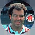 World POG Federation (WPF) > Schmidt > Bundesliga Serie 3 195-FC-St.-Pauli-Dieter-Schlindwein-Abwehr.